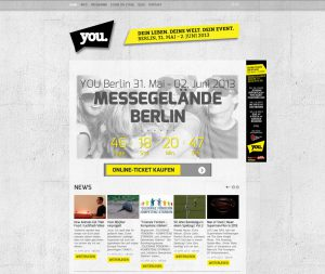 YOU Berlin | Das Blog der YOU Berlin Messe