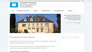 petersen-projekte.de