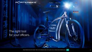 porterbike.de